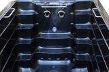 Syndicat de prix ferme hydraulique de STATION THERMALE de massage de syndicat de prix ferme de STATION THERMALE sans fin de bain avec l'endroit individuel de STATION THERMALE
