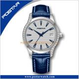 Livraison rapide Lady Watch montres diamant classique personnalisé