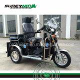 障害があるのための3つの車輪の貨物三輪車