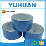 Самоклеющиеся водонепроницаемый голубой полимерной ремонт тент ленту