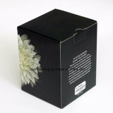 De groene Strook Afgedrukte Verpakkende Doos van het Voedsel of van het Product in de Vorm van het Hoofdkussen voor Betere Verschijning (JP-Box126
