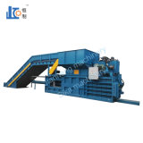 Hbe120-110110 Empacadora semiautomático de residuos de papel y cartón
