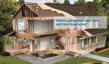 Дешевые модульные дома/сегменте панельного домостроения дома Сделано в Китае