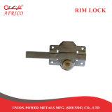 Cerrojo de seguridad de bloqueo bloqueo de tornillo de la plaza de la cerradura de puerta