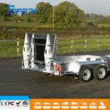 E-TEKEN het Vierkante 24V LEIDENE van de Staart Licht van de Vrachtwagen