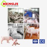 De Plastic Roosters van uitstekende kwaliteit van het Vee van de Apparatuur van de Landbouw van het Varken van Roosters
