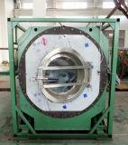 De Machines van de wasserij/Industriële Machines/de AutoTrekker van de Wasmachine van de Stoom voor het Gebruiken van het Hotel/xgq-100