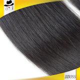extensions brésiliennes de cheveu de première mode neuve de la pente 7A