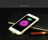 Clipe para trás Banco de Energia Portátil de bateria para iPhone6/6plus