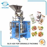 Piccola macchina imballatrice dell'alimento del sacchetto della patatina fritta delle nuove patate fritte di circostanza