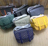 Sacs de prix de gros de sac à main d'emballage d'achats de cuir véritable de 100% (LTE-014)