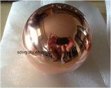 """Аиио440c АИСИ420 c магнитной окраска лак для ногтей из полированной нержавеющей стали полые шарики 3/4"""" 19.05мм для игрушек"""