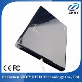 1-2mの間隔の受動の札のデスクトップUHF RFIDのカード読取り装置