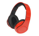 China Deporte plegable Bluetooth radio FM 4.0 Auriculares Auriculares para iPhone y Andriod