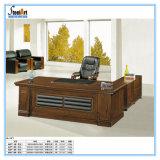 Mesa de escritório de madeira executiva do projeto novo (FEC-A27)