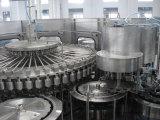 Lavado de limitación de llenado de jugo de 3 a 1 máquina de llenado en caliente