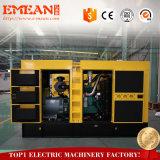 Generatori diesel silenziosi di Deutz 120kw Ricardo da Fujian Gfs-D120