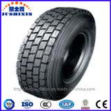 Cer Apporved 295/80r22.5 LKW-Schlussteil zerteilt Radial-LKW-Reifen aller Stahlgummireifen