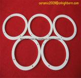 Anello di ceramica del cerchio del grande diametro dell'allumina