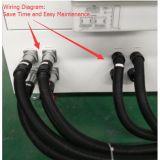 金属板の切断のための3000W高い発電のファイバーレーザーのカッター