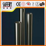 201 202 tubes sans joint d'acier inoxydable