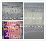 Nappy van de Baby van de Luier van de baby Vertroetelen van de Baby Gemaakt in de Fabrikant van China