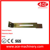 CNC OEM штемпелюя металлический лист