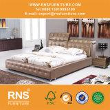 Кровать A838# европейской кровати кровати классицистической классическая