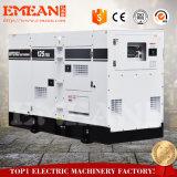 パーキンズエンジンを搭載する無声タイプが付いている品質の工場価格のディーゼル発電機52kw