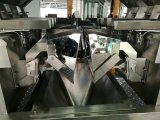 De roterende Machine van de Verpakking van de Korrel van de Zak Premade