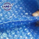 堅いプラスチック太陽プールカバー、厚く