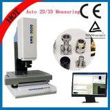 Instrumento de Medición Óptico Digital Usado para Medir Longitud