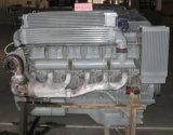 Motor diesel para Deutz Bf12L513c