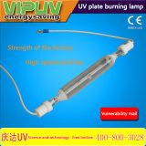Inchiostro Burning della macchina del piatto della lampada del gallio dello iodio di 4 Kw380V che cura l'alta lampada dell'ozono