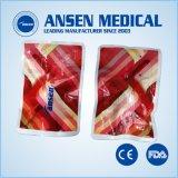 5inch maak Band van het Gipsverband van de Kleur de Gegoten Orthopedische Gietende Glasvezel waterdicht