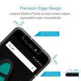 De anti-kras boog de Aangemaakte Beschermer van het Scherm van het Glas voor de Mobiele Toebehoren van Lite van de Impuls van U Wiko