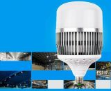 倉庫の産業照明のための高い明るさLEDの球根100W LEDの電球E27