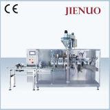Горизонтальным автоматическим Мешк-Дали порошком, котор машина упаковки (JN-210A-1)