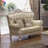 フォーシャンのソファーの普及したデザイン高貴な結婚式のソファーの卸売
