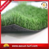 Het zachte het Modelleren Synthetische Kunstmatige Gras van het Gras voor Decoratie