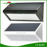 Le radar Capteur LED mur solaire de jardin lumière Lampe Solaire de sécurité