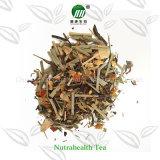 失われる速い重量は解毒の茶を清潔にする
