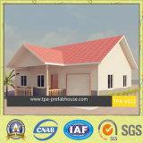 Enmarcado de acero para la pequeña Framily Modular Home