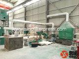 Precio de fabricantes industrial del procesador del lodo de las aguas residuales
