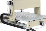 機械を切り分けるCNCの機械装置800W CNCの彫刻家CNC