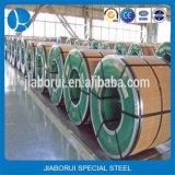 La Chine de bonne qualité 201 202 bobines en acier laminés à froid