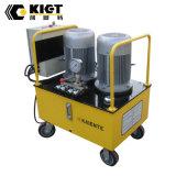 Bomba hidráulica elétrica especial de Kiet para o cilindro hidráulico da engenharia