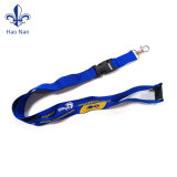 Strong Polyester Material High Quality New Style Lanyard
