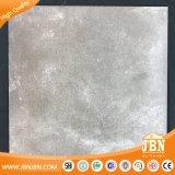 600x600mm 3D de Cemento de inyección de tinta en suelo rústico mosaico (JB6017D)