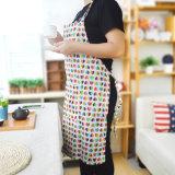 زاهية نوع خيش [بيب] نوع قطر مطبخ مئزر مع جيب أماميّة, قطر [بيب] مآزر